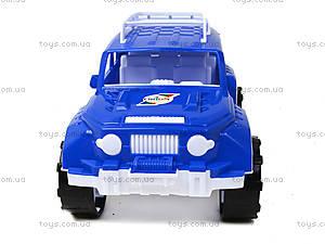 Детская машинка Джип, 030, купить