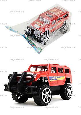 Игрушечный джип для детей «Хаммер», SZ1112