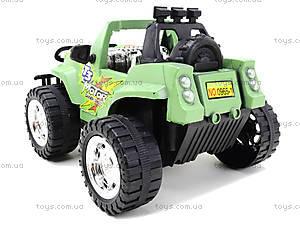 Инерционный джип Motor, 0965-1, купить