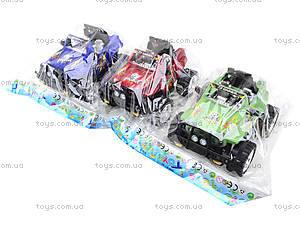 Инерционный джип Motor, 0965-1, игрушки