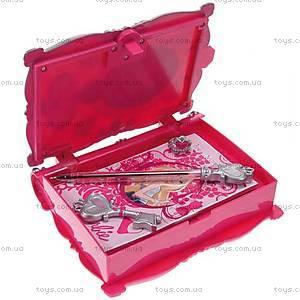 Дневник Барби «Маленькая принцесса», BBDM2, купить