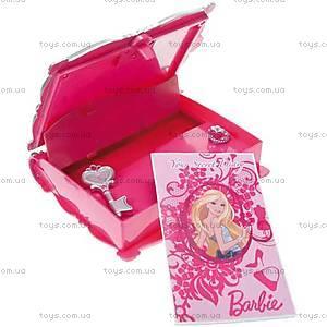 Дневник Барби «Маленькая принцесса», BBDM2, фото