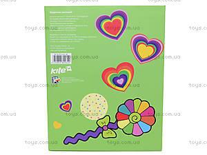 Дневник школьный для девочек, PP14-261-2K, фото