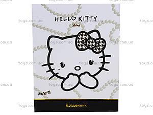 Дневник школьный Hello Kitty Diva, HK13-261-1K