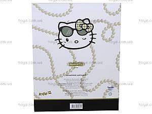 Дневник школьный Hello Kitty Diva, HK13-261-1K, купить
