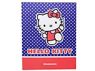 Дневник школьный «Хелло Китти», HK14-261-4K, купить