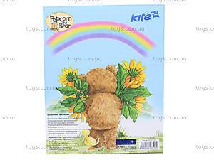 Дневник школьный Popcorn Bear, PO13-261K, отзывы
