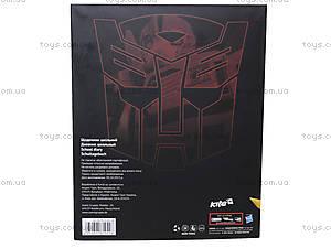 Дневник школьный Transformers, TF14-261-2K, отзывы