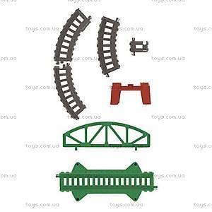 Дополнительные пути к железной дороге «Томас и друзья», BMK81, отзывы