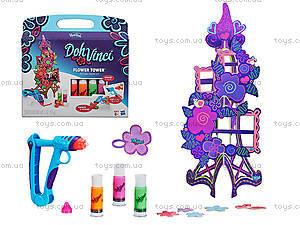 Набор для творчества DohVinci «Цветочная башня», A7191
