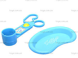 Игровой набор доктора для малышей, 0293, купить