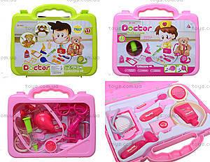 Игровой набор маленького доктора, HJ064HJ065