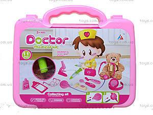 Игровой набор маленького доктора, HJ064HJ065, цена