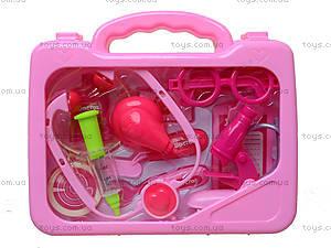 Игровой набор маленького доктора, HJ064HJ065, игрушки