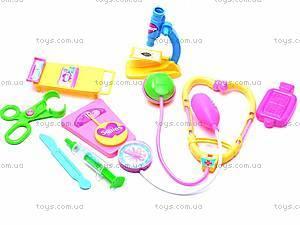 Докторский набор для детей, 318B