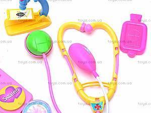 Докторский набор для детей, 318B, цена