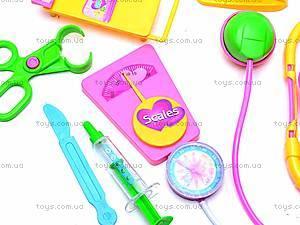 Докторский набор для детей, 318B, детские игрушки