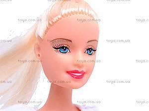 Докторский набор с куклой, 8083A, купить