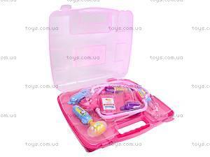 Докторский наборчик в чемодане, ZYC-0898, отзывы