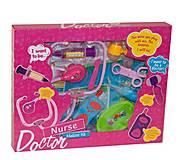 Докторский набор «Медсестра», 067, купить
