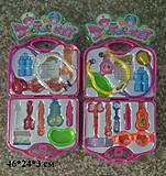 Докторский набор предметов в чемоданчике, 3A-708, отзывы
