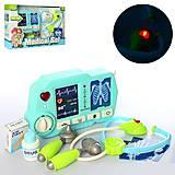 """Докторский набор """"Рентген-кардиограф"""", D1511A, купить"""