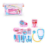 Докторский набор в чемоданчике «Pretty Doctor», 828-1, фото