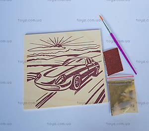 Выжигательный набор для творчества «Долгое путешествие», 367003, фото