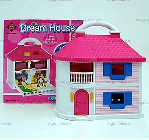 Дом для Барби, 747-828