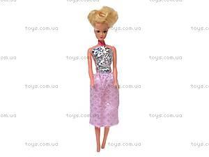 Дом для Барби, 5 комнат и кукла, 400D, купить