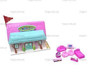Дом для куклы Барби, 8053, фото