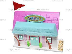 Дом для куклы Барби, 8053, отзывы
