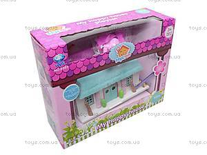 Дом для куклы Барби, 8053