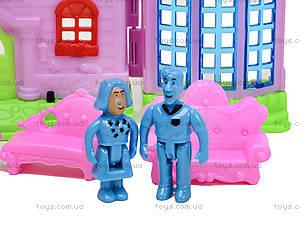 Дом для кукол My sweet home, 12282, купить