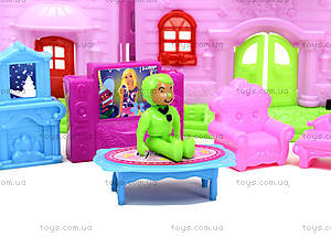 Дом для кукол My sweet home, 12282, фото