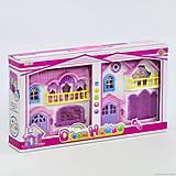 Дом с мебелью и фигурками «Dream House», 8116-1, отзывы