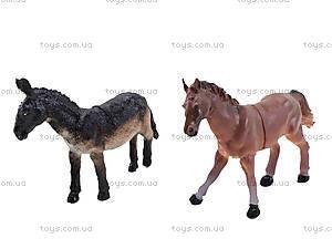 Детский набор Farm Animals, P2604-6, фото