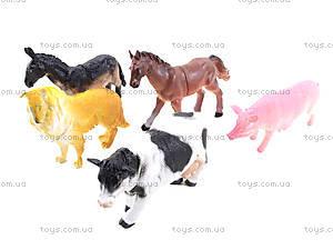 Детский набор Farm Animals, P2604-6, цена