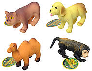 Игровой набор «Мир животных», 7582, фото