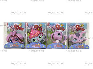 Игровые фигурки «Домашние любимцы», R9002-12, игрушки