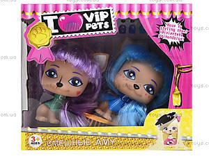 Детские игрушки «Домашние любимцы», 18003, цена