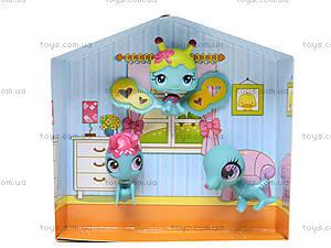 Домашние любимцы с домиком, R9001-41, купить
