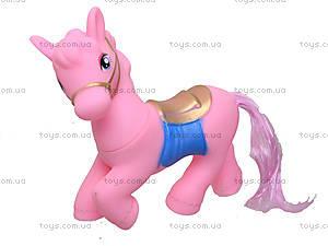 Игрушечный домашний любимец «Лошадь», R9001-42, купить