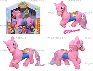 Игрушечный домашний любимец «Лошадь», R9001-42