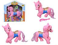 Игрушечный домашний любимец «Лошадь», R9001-42, отзывы