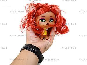 Детская игрушка «Домашние любимцы», 18001, фото