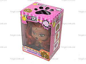 Детская игрушка «Домашние любимцы», 18001, игрушки