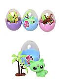 Домашние любимцы в яйце, SM10086F