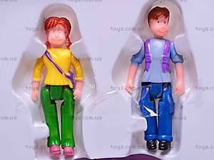 Домик для куклы, 927, детские игрушки
