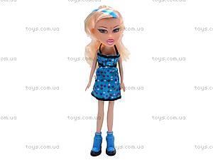 Домик для куклы с аксессуарами , 66891, toys.com.ua